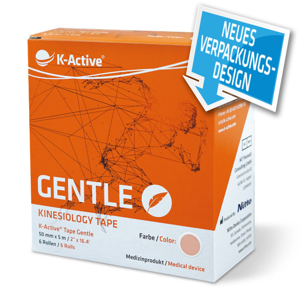K-Active Tape Gentle